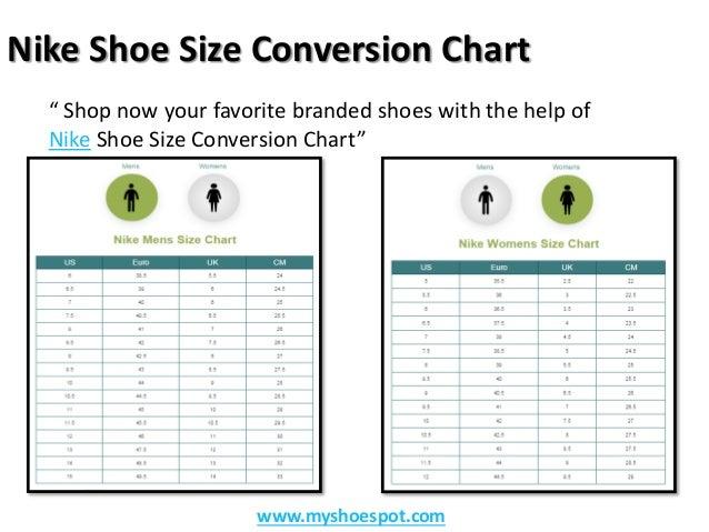 nike shoe size chart Sale ,up to 60