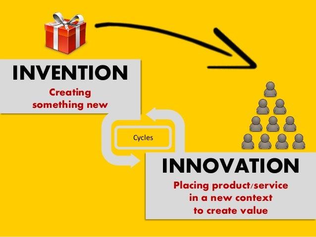 Innovation - GEW Qatar 2014