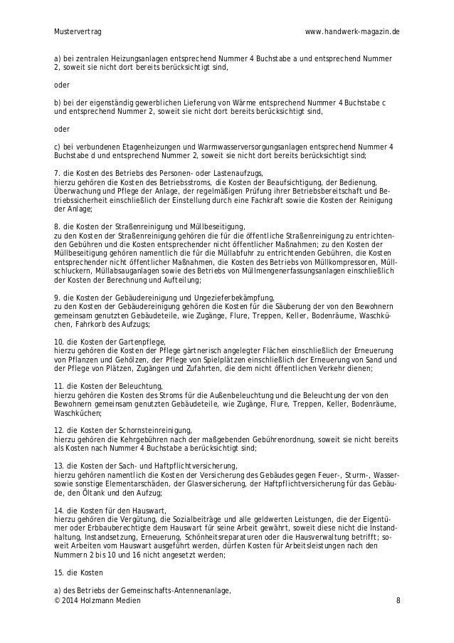 Charmant Mieter Vertragsvorlage Ideen - Beispiel Wiederaufnahme ...