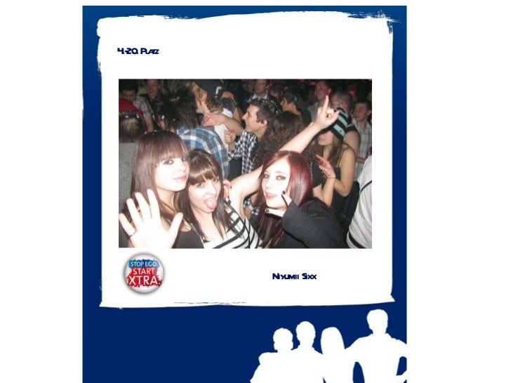 Niyumii Sixx 4.-20 . Platz