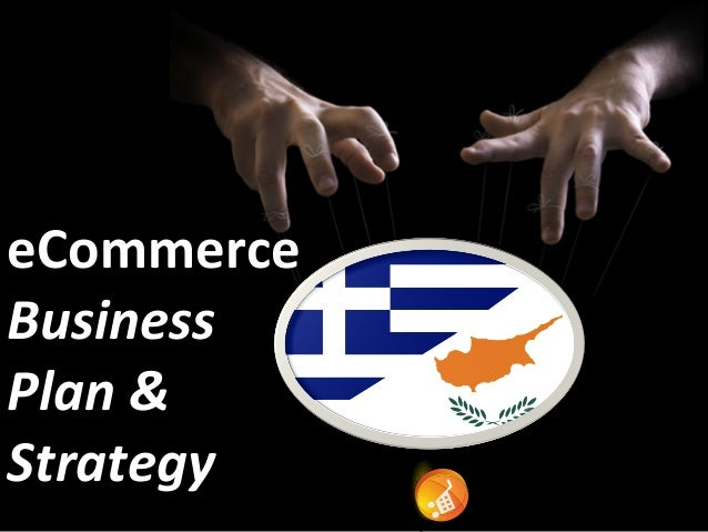 Ecommerce Business Plan – How to Start Your Online Business off Right