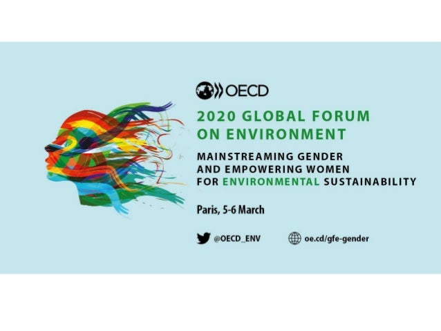 Opening Remarks on 5 March by the OECD Secretary General, Mr. Angel Gurría