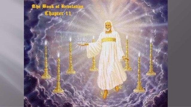 Revelation 8 Revelation 9  1 2 3 4 5 6 7