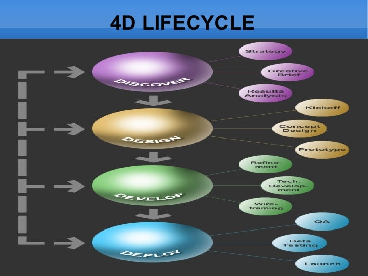 4D LIFECYCLE