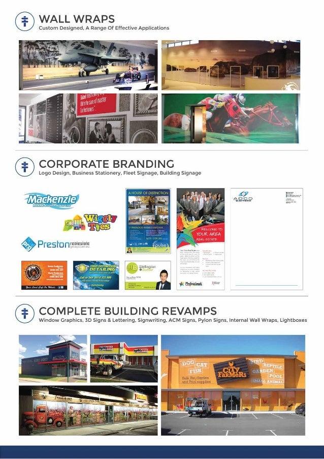 Commercial Property Signage Slide 3