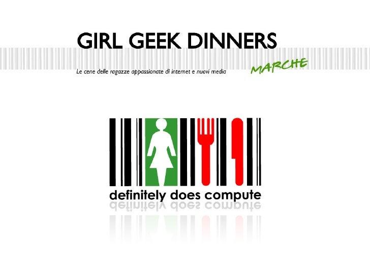 """""""Geekquot;?   «Geek è un termine di origine anglosassone,     indicante una persona affascinata     dalla tecnologia e dal..."""