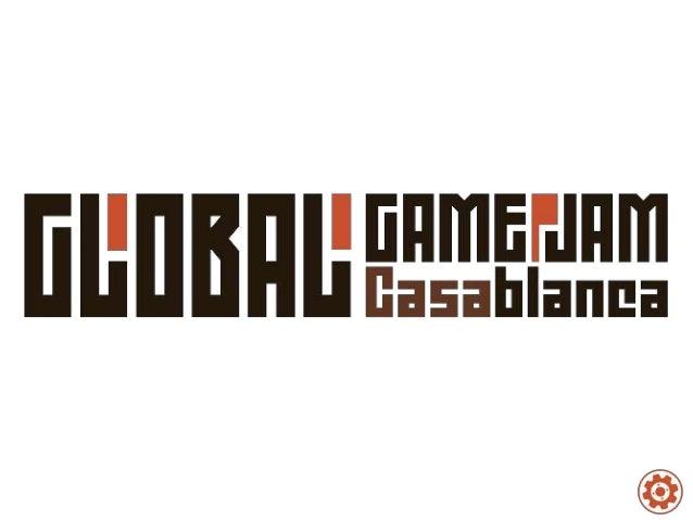 Sommaire•   C'est quoi le global game jam•   Fiche technique•   Programme•   Règle