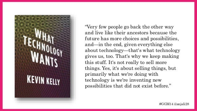 """""""Very few people go back the other way  and live like their ancestors because the  future has more choices and possibiliti..."""