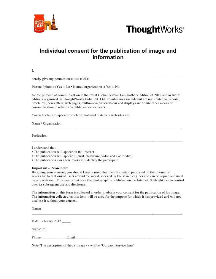 Individual consent for the publicati...