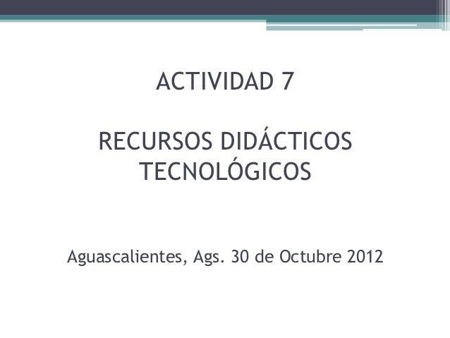 Ggp ac7 Slide 2
