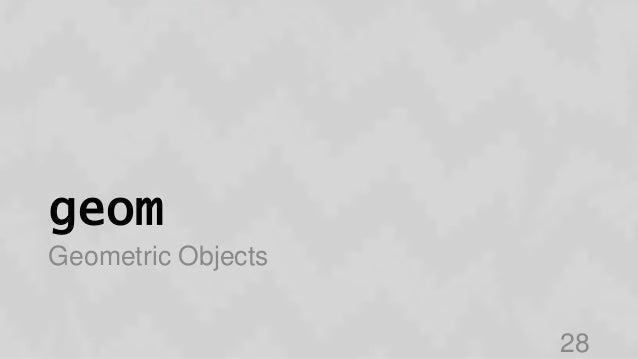 geom Geometric Objects 28