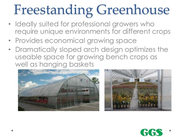 Ggs Structures Inc Commercial Greenhouses Built To Last