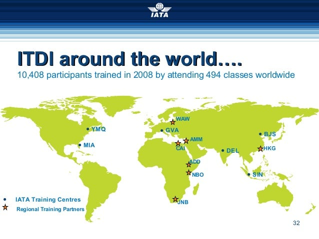 Distance Learning Coursess: Iata Distance Learning Courses