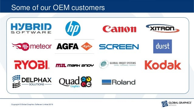 Has inkjet really achieved offset quality? Slide 3