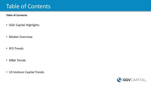 State of the US VC Market Slide 2