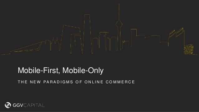 GGV Capital Mobile Trends Review Slide 2