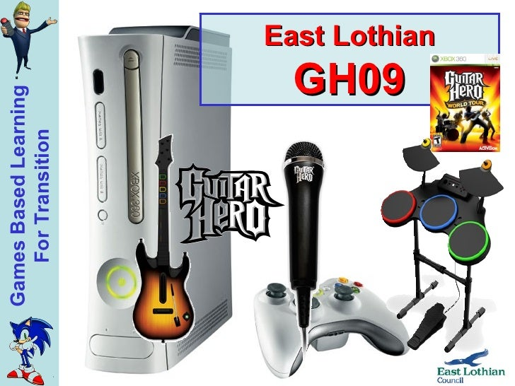 East Lothian GH09