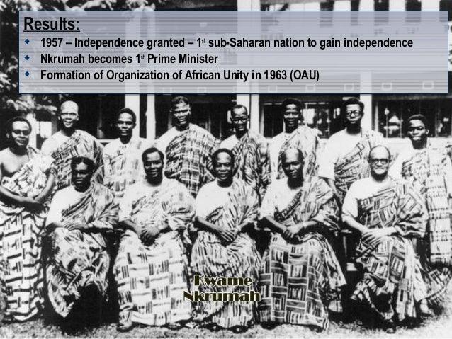 Mau Mau Uprising