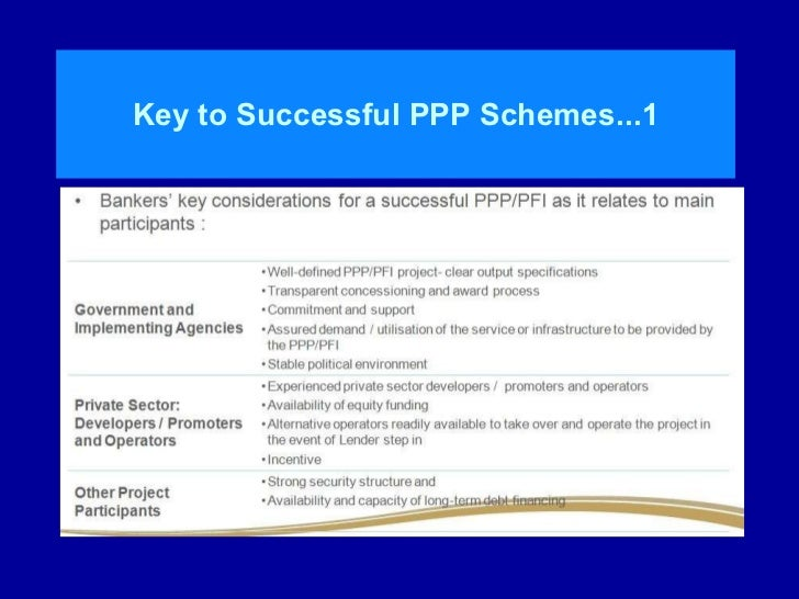 ppp pfi Concept and background to public private partnership (ppp) / private finance initiative (pfi) uk experience professor mustafa alshawi 11/20/2009 chairman iraq institute for economic reforms (iier) baghdad,.