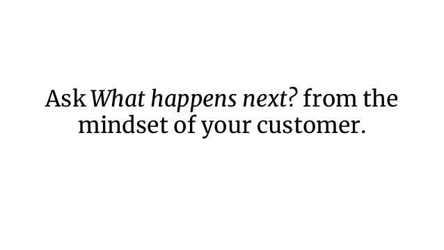 Using Customer Empathy and Product Intuition to Drive Growth - #GHConf18