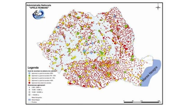 Targets of Regionalization • Limitation of political involvment in the supply of water and wastewater services • Regional ...