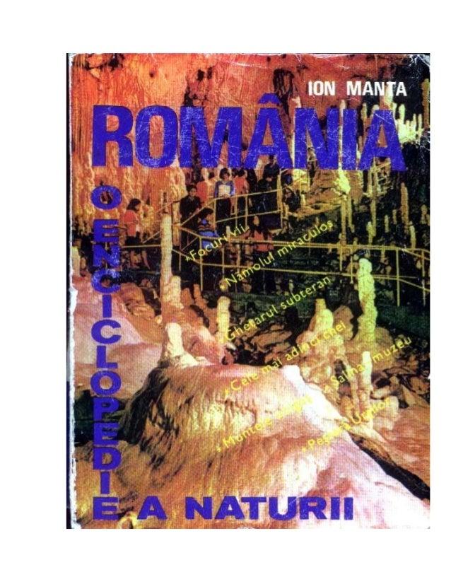 Coperta: CRISTIAN STĂNESCU ISBN 973-48-0043-4                    CASA EDITORIALA PENTRU TURISM ŞI CULTURA ABEONA Bucureşti...