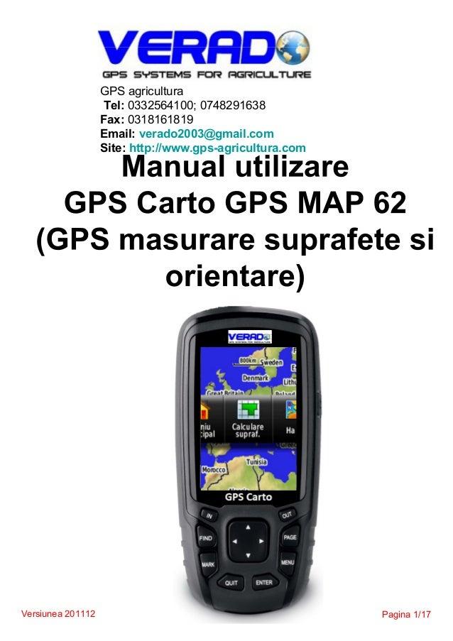 GPS agricultura Tel: 0332564100; 0748291638 Fax: 0318161819 Email: verado2003@gmail.com Site: http://www.gps-agricultura.c...