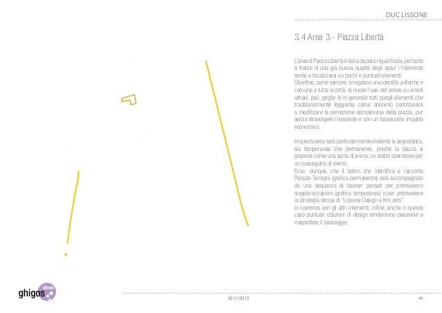 Evento collettivo Milano Design Week | Marcia dalla Triennale a Piazza Mercanti (itinerario ipotetico) 1.1 La marcia del d...