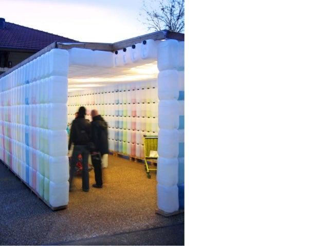 DUC LISSONE 08/11/2013Un MUSEO VERTICALE per la città di Lissone - Allegato 1 17 Bottega Artigiana: verso un nuovo prodott...