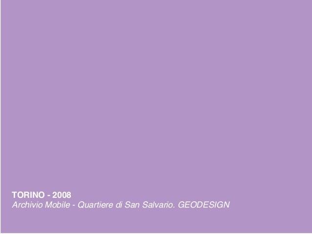 24 DUC LISSONE 08/11/2013Un MUSEO VERTICALE per la città di Lissone - Allegato 1 Possibili approcci progettuali: casi stud...