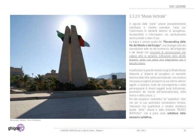 3.1 Abaco tipologie di progetto Esistente Di progetto 2730/11/2013 DUC LISSONE marciapiede muri pubblici tombini parcheggi...