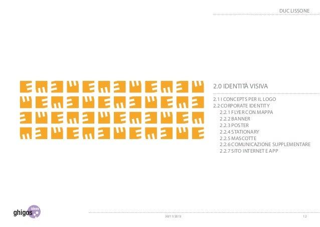 Via Carducci - schematizzazione intervento precedente 4130/11/2013 DUC LISSONE showroom la superficie uniforme di colore si...