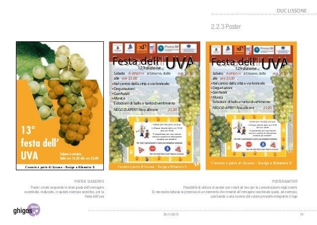 Via Loreto - prove colore 4930/11/2013 DUC LISSONE