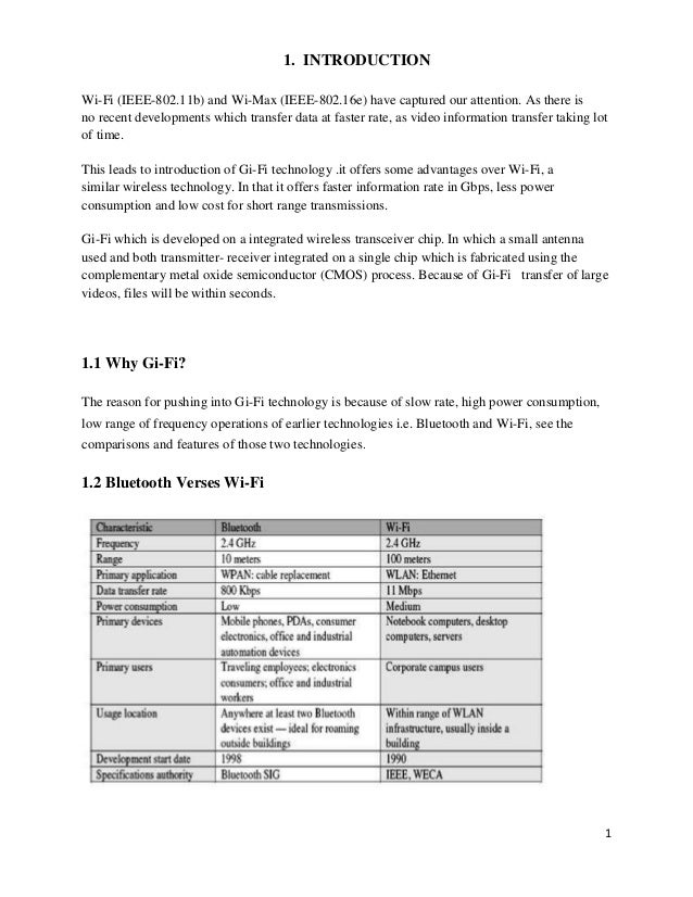 GI FI WIRELESS TECHNOLOGY IEEE PDF DOWNLOAD