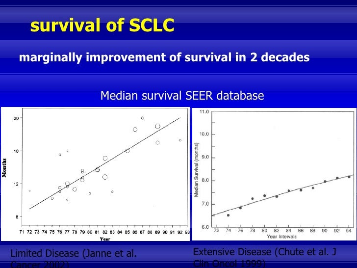 SMALL CELL LUNG CANCER (SCLC)