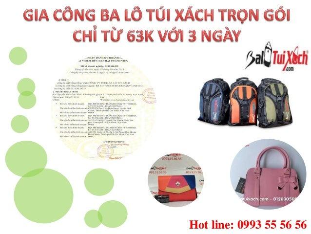 Hot line: 0993 55 56 56