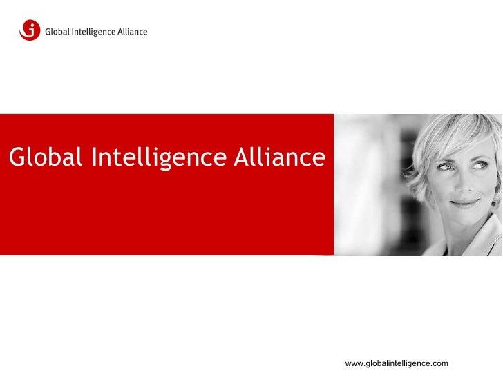 Global Intelligence Alliance