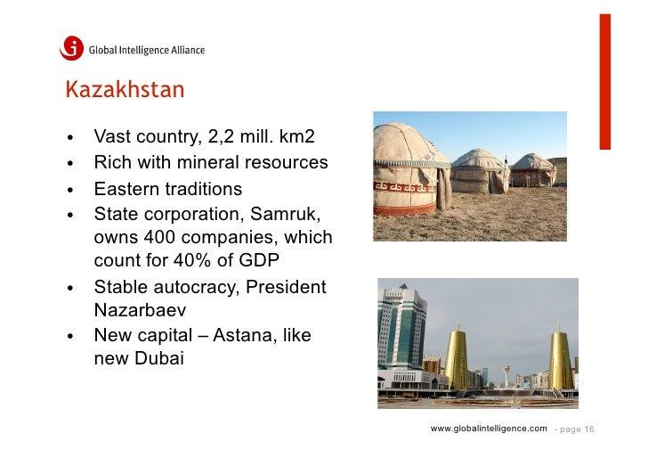 Natural Resources Autocracy