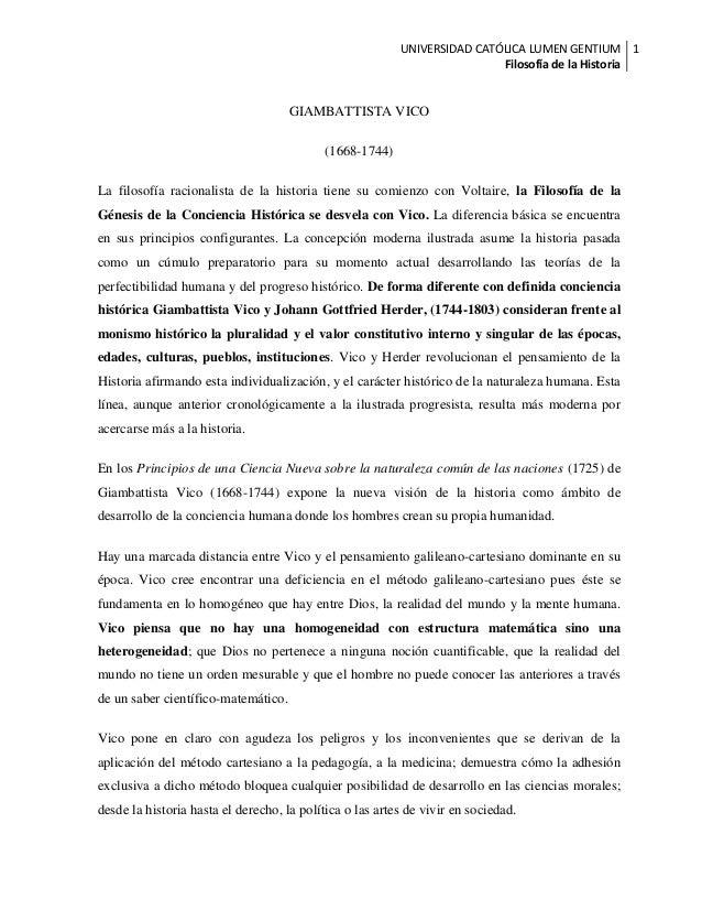 UNIVERSIDAD CATÓLICA LUMEN GENTIUM 1                                                                          Filosofía de...