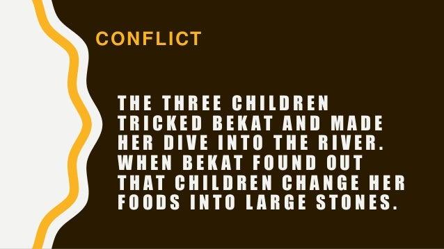biag ni lam ang conflict