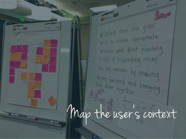Share insights with the team