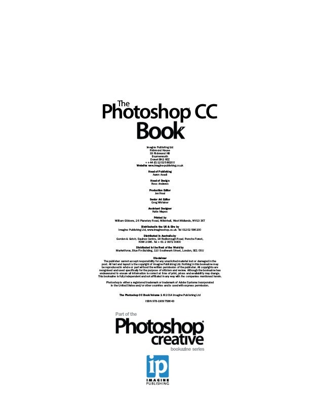 Giáo trình học photoshop CS6 toàn tập