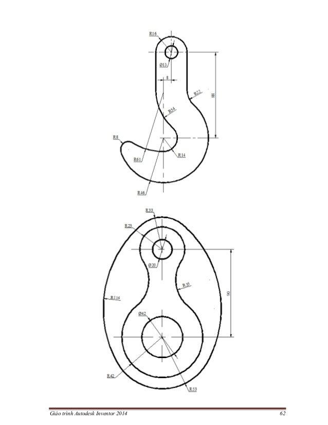 Giao trinh autodesk inventor 2014