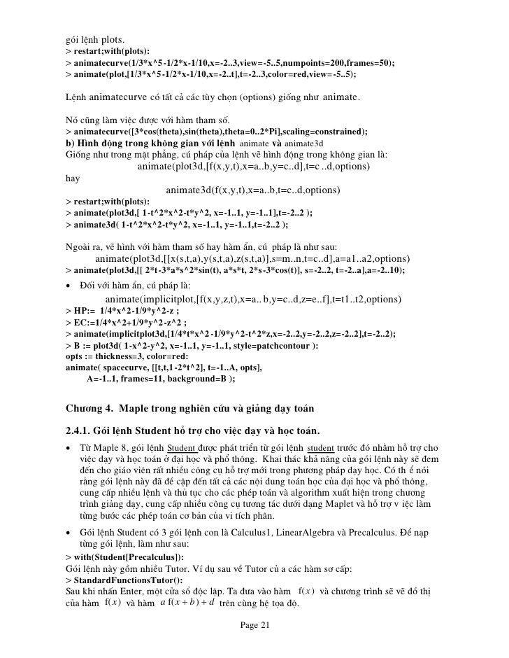 f( x )f( x )   a f( x   b)   d                           Page 21