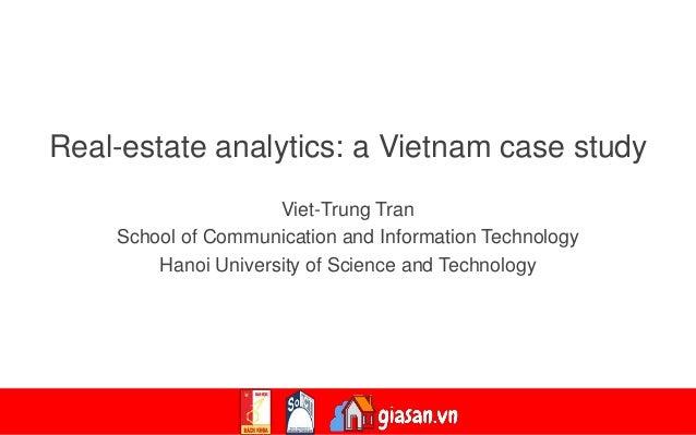 Vietnam war case study