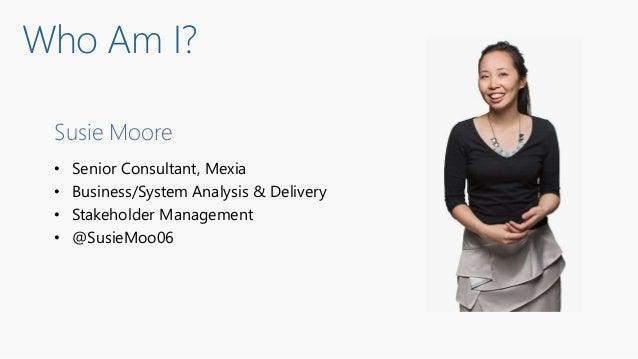 Microsoft Flow (by Susie Moore) Slide 2