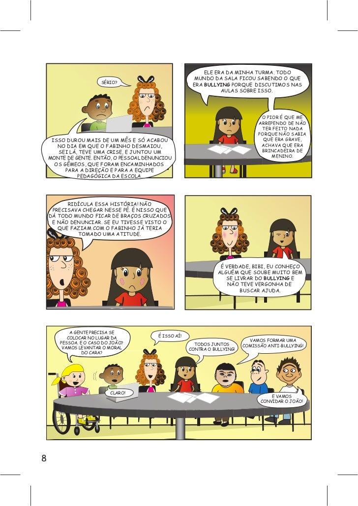 Racismo escolar nas escolas municipais de fortaleza 8