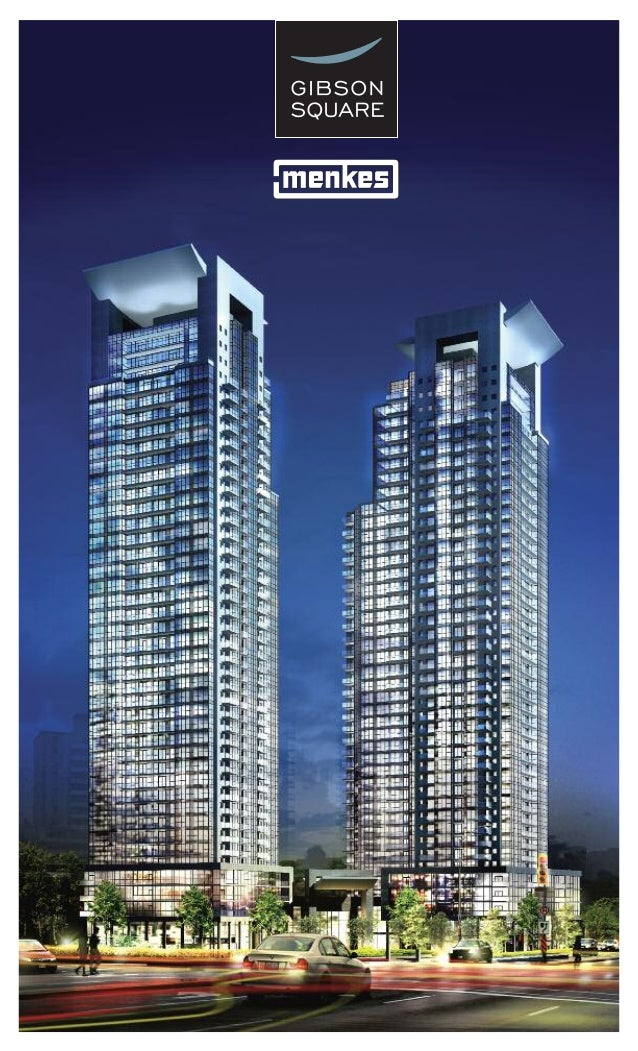North York City Centre's Most Desirable Condominiums With Direct Subway Access Temptation