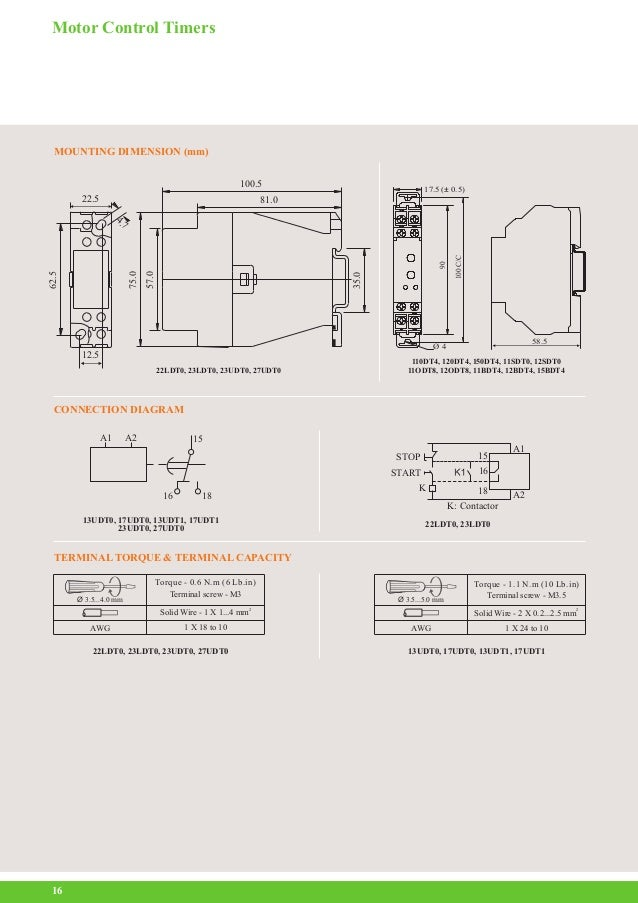 Time Clock Wiring Diagram : Time clock wiring diagram for mechanical to tell