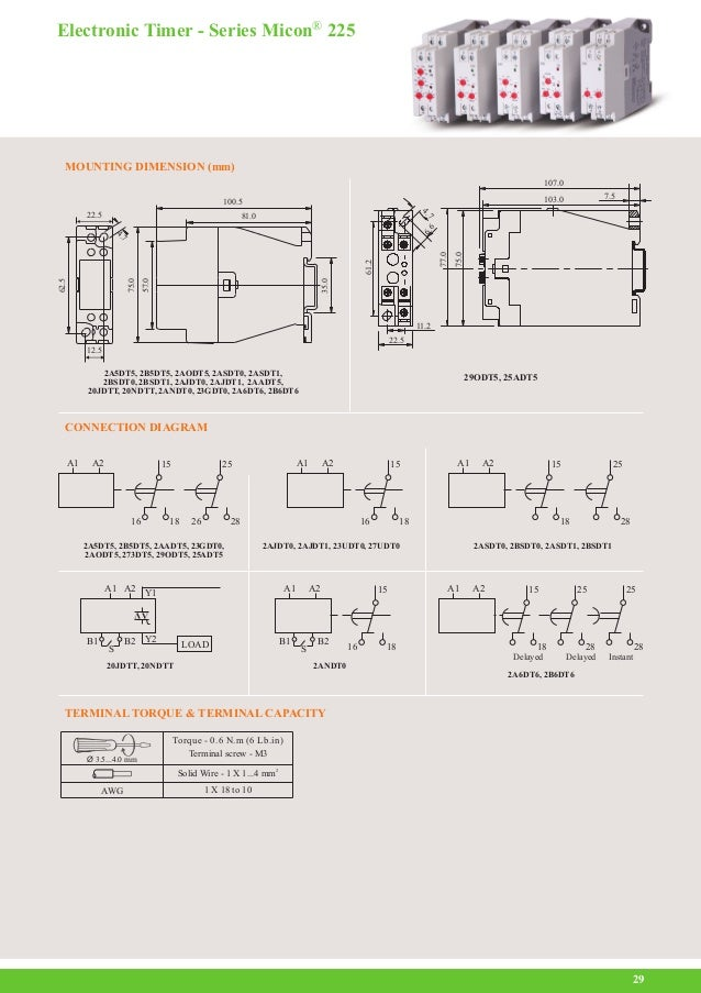Gic india catalogue 31 mounting dimension mm connection diagram swarovskicordoba Image collections